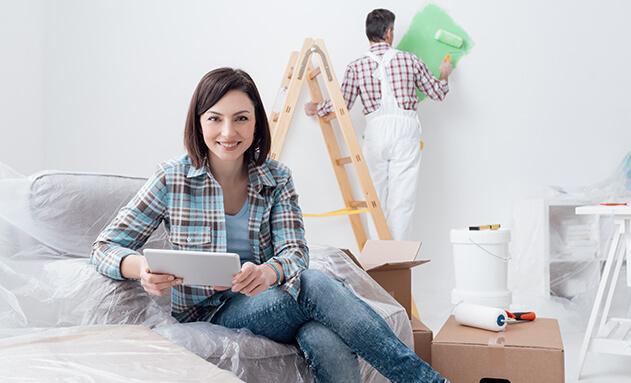 Zobacz jak pracujemy - Home Designers