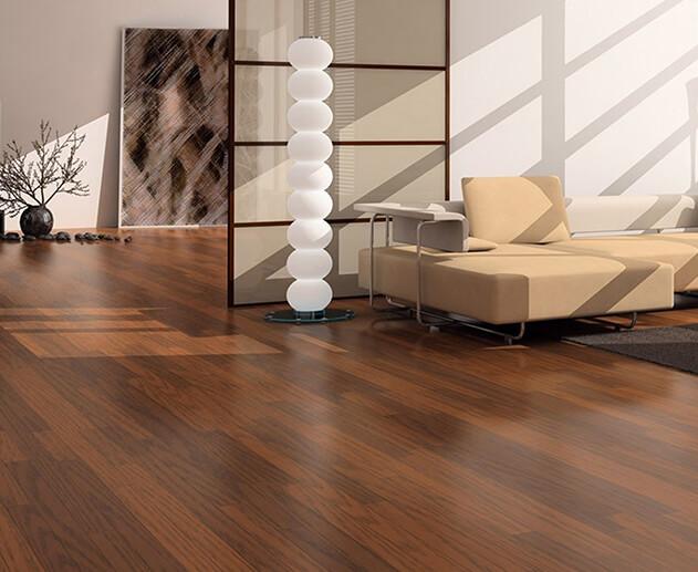 Drewniana podłoga - Pakiety Home Designers