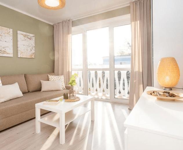 Wyremontowany pokój - Home Designers