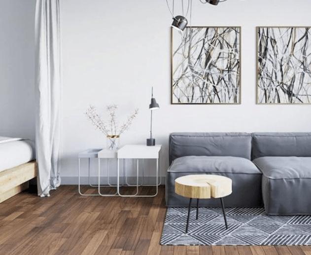 MIeszkanie pod inwestycje Home Designers