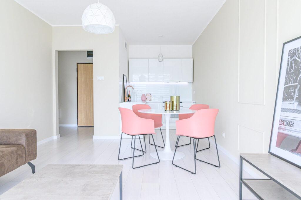 Home Designers - Mieszkanie Smolna05