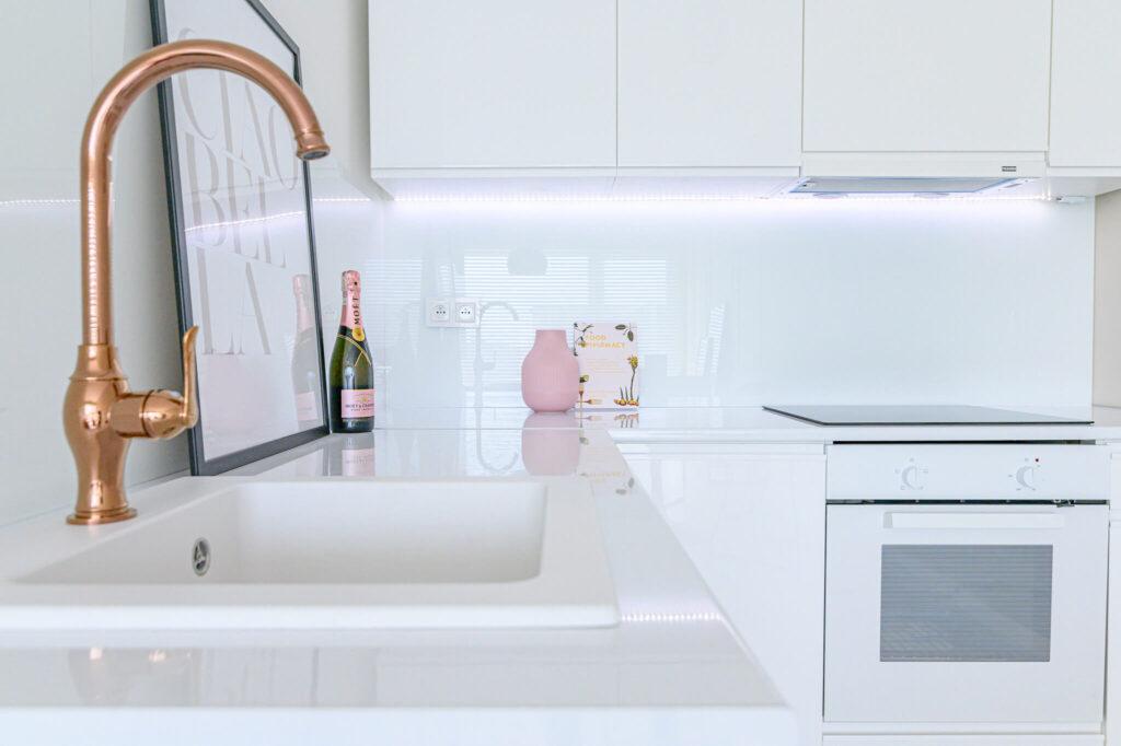 Home Designers - Mieszkanie Smolna06