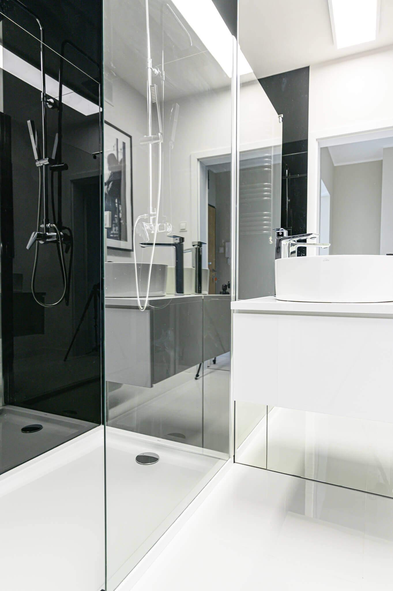 Home Designers - Mieszkanie Smolna13