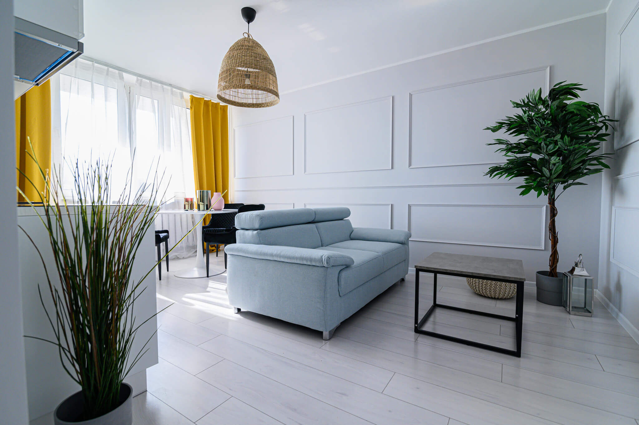 Home Designers - Mieszkanie os rusa 11/120 po remoncie
