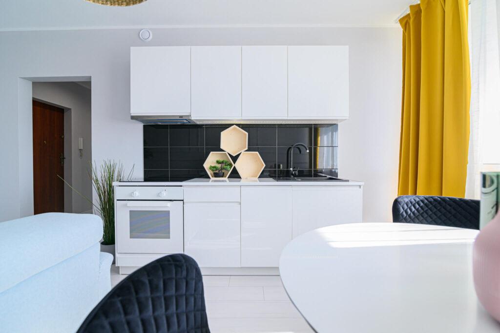 Komfortowe aranżacje wnętrz - Home Designers