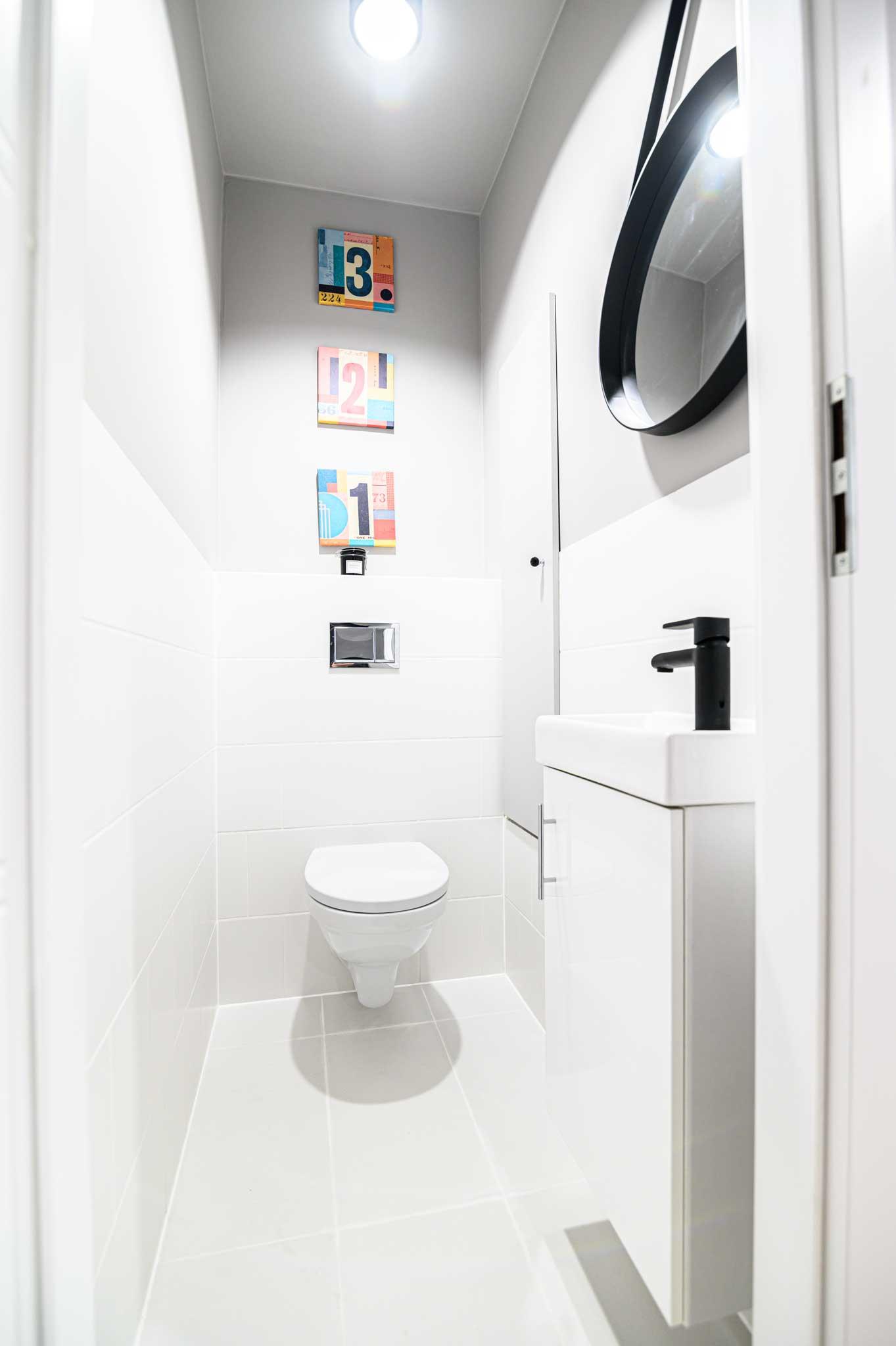 Home Designers - Os Rusa 63 m po remoncie