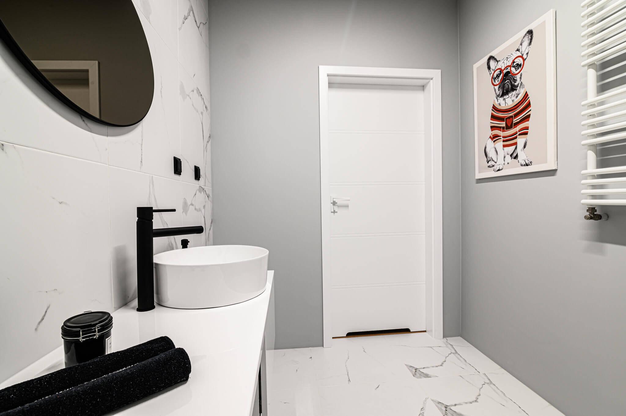 Home Designers - Wechta poznan , warszawska mniejsze mieszkanie 43 m08