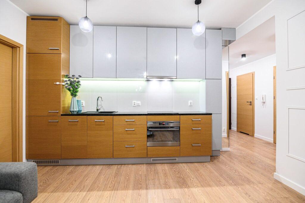 Home Designers projekty kuchni