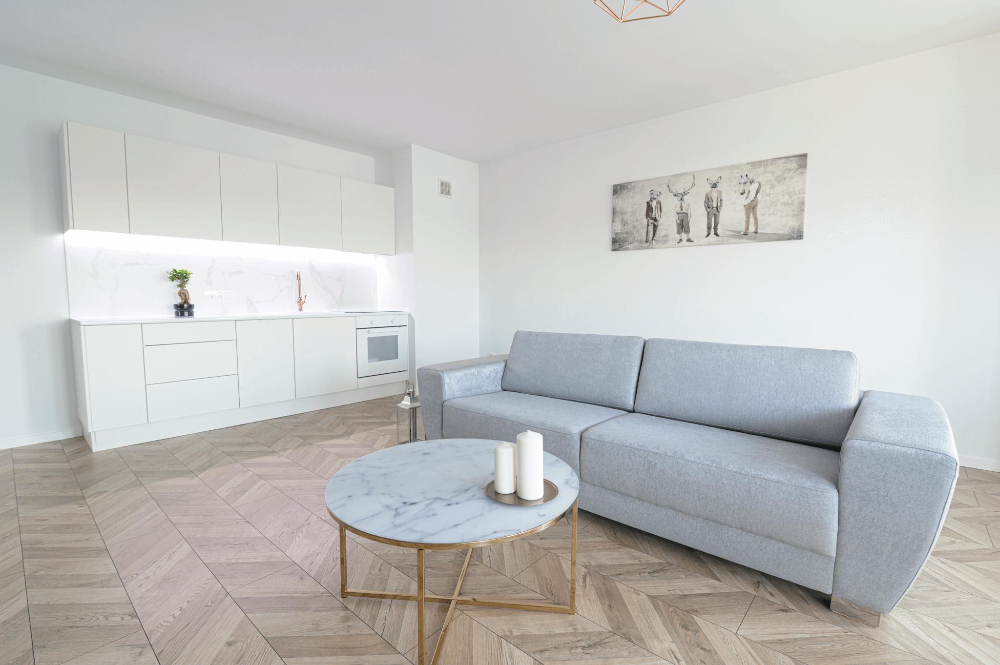 Mieszkanie Warszawska 149 70 m2 po remoncie