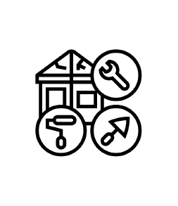 Zajmujemy się Twoim wnętrzem już od stworzenia projektu, przez realizację, aż po sprzątanie - Home Designers