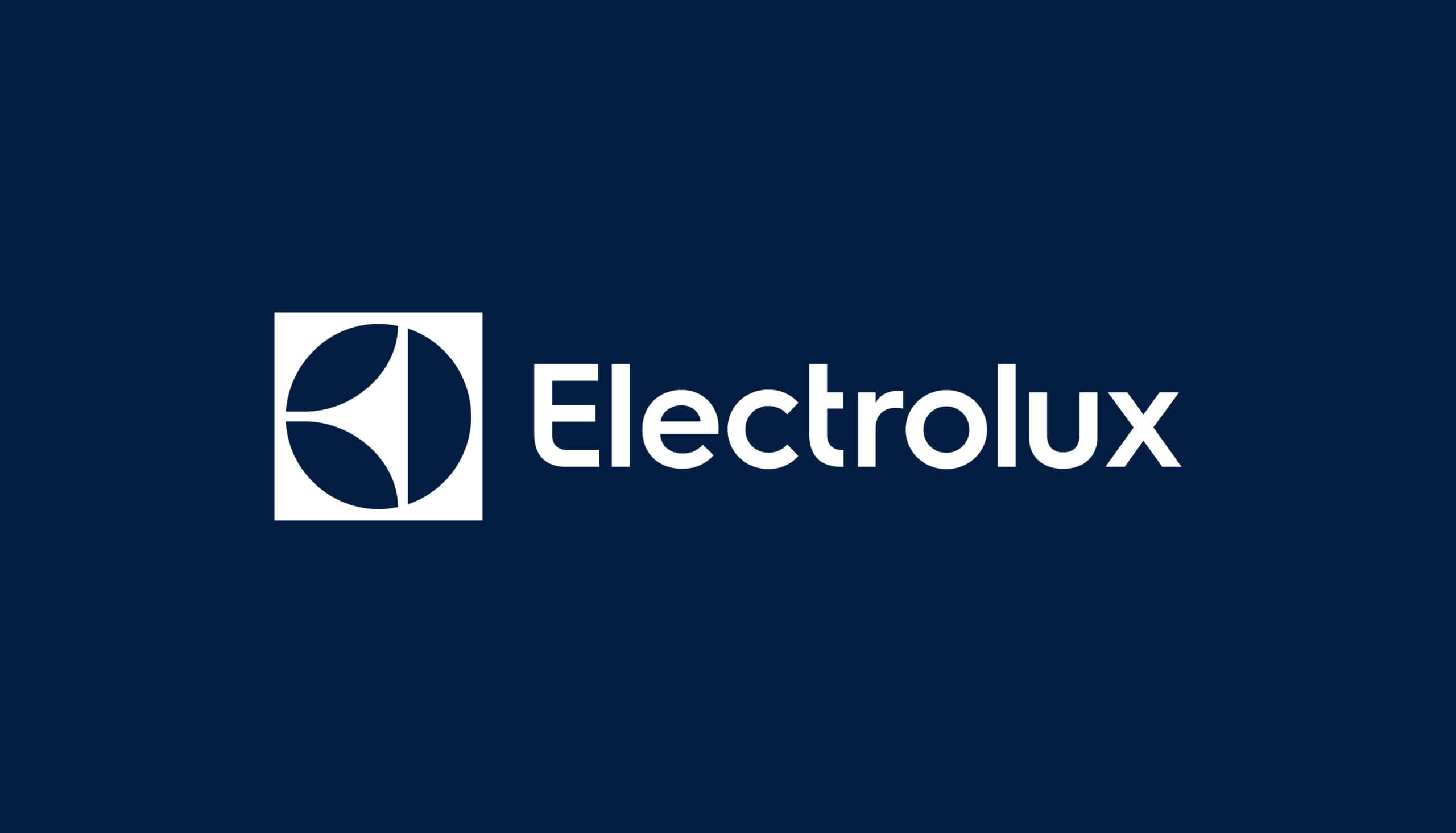 Home Designers Electrolux